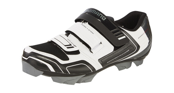 Shimano SH-XC31W kengät , valkoinen/musta